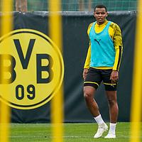 05.01.2020; Marbella; Fussball 1.Bundesliga - Training Broussia Dortmund;<br /> Manuel Akanji (Dortmund) <br /> (Andy Mueller/freshfocus)