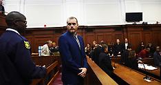 Van Breda found guilty - 21May 2018