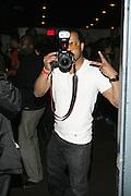 Johnny Nunez at the Jadakiss performance of his new album ' The Last Kiss '  held at Highline Ballroom on April 8, 2009 in New York City
