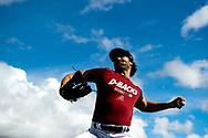 SCOTTSDALE, ARIZONA - FEBRUARY 11: Workouts. (Photo by Sarah Sachs/Arizona Diamondbacks)