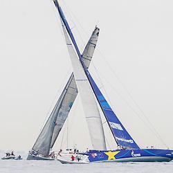 20141012: ITA, Sailing - 47th Regatta Barcolana 2014