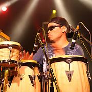Native Elements in Concert