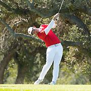 USC Men's Golf   North Ranch CC   2017