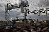 GB211 London Olympic area