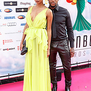 NLD/Amsterdam/20150629 - Uitreiking Rainbow Awards 2015, ....................