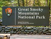 Smokey Mountains and Gatlinburg, TN 2016