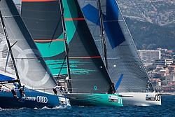 AUDI MedCup Marseille, France, Marseille Trophy, (14-19 June 2011) © Sander van der Borch / Sea&Co