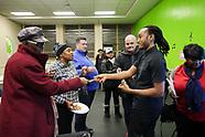 High Line Community Grant-Writing Workshop