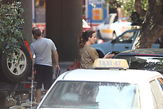 Kate Beckinsale on The Widow set in Cape Town - 5 Feb 2018