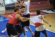 DESCRIZIONE : Folgaria Allenamento Raduno Collegiale Nazionale Italia Maschile <br /> GIOCATORE : team<br /> CATEGORIA : curiosita<br /> SQUADRA : Nazionale Italia <br /> EVENTO :  Allenamento Raduno Folgaria<br /> GARA : Allenamento<br /> DATA : 20/07/2012 <br /> SPORT : Pallacanestro<br /> AUTORE : Agenzia Ciamillo-Castoria/GiulioCiamillo<br /> Galleria : FIP Nazionali 2012<br /> Fotonotizia : Folgaria Allenamento Raduno Collegiale Nazionale Italia Maschile <br />  Predefinita :