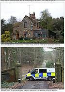 Farnham Murder - http://www.dailymail.co.uk/news/article-2566612/Pensioner-82-held-police-suspected-killing-spree-two-women-four-dogs-shot-dead.html