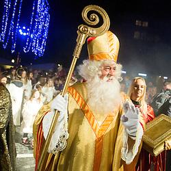 20141205: SLO, Events - Miklavzev sprevod po Ljubljani