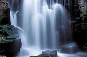 Winnewissa Falls, Pipestone National Monument, Minnesota USA