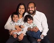 Mistry Family Photoshoot