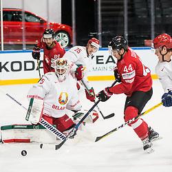 20170510: FRA, Ice Hockey - IIHF World Championship 2017, Switzerland vs Belarus