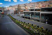 Bolivia - Ghost Town Democracy