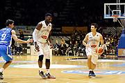 PROVVISORIO Caserta 08/11/2015 - Basket Lega A Campionato Italiano Pallacanestro 2015-16 <br /> Pasta Reggia Caserta - Betaland Capo d'Orlando<br /> nella foto: Daniele Cinciarni<br /> foto Ciamillo