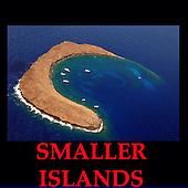 SMALLER COASTAL HAWAIIAN ISLANDS