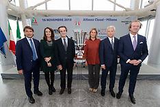 20191111 CONFERENZA SUPERCOPPA MILANO