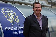 Filipe Silva União Sad 2015