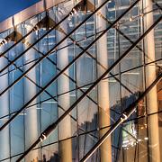 Novum Structures at Kauffman Center