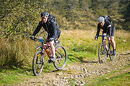 Cyclists on the 2015 Lakeland Monster Miles Adventure Cross Enduro Event