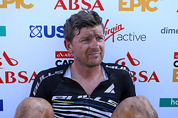 Karl Platt of the Bulls during stage 1 of the 2017 Absa Cape Epic Mountain Bike stage race held from Hermanus High School in Hermanus, South Africa on the 20th March 2017<br /> <br /> Photo by Shaun Roy/Cape Epic/SPORTZPICS<br /> <br /> PLEASE ENSURE THE APPROPRIATE CREDIT IS GIVEN TO THE PHOTOGRAPHER AND SPORTZPICS ALONG WITH THE ABSA CAPE EPIC<br /> <br /> ace2016