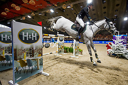 Philippaerts Olivier, BEL, H&M Legend Of Love<br /> Jumping Mechelen 2019<br /> © Hippo Foto - Sharon Vandeput<br /> 30/12/19