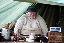 Pickering Showground Day 1..13 October 2012.Image © Paul David Drabble