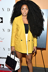 Designer TK Quann attends the NY premiere of Blind at the Landmark Sunshine Cinemas in New York, NY on June 26, 2017.  (Photo by Stephen Smith) *** Please Use Credit from Credit Field ***
