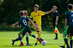 2019-07-23 Cymru Cup 2019 Day 1