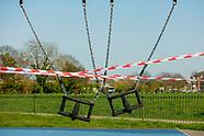 Isolated Playground