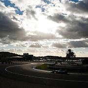 Jerez F1 January 29, 2014