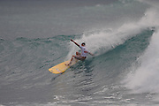 November 3rd  2010: Dane Pioli during round 1 of the ASP World Longboard Championship at Makaha Oahu-Hawaii. Photo by Matt Roberts/mattrIMAGES.com.au