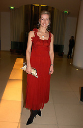 LADY HELEN TAYLOR at a Burns Night dinner in aid of CLIC Sargent and Children's Hospice Association Scotland held at St.Martin's Lane Hotel, St.Martin's Lane, London on 25th January 2007.<br /><br />NON EXCLUSIVE - WORLD RIGHTS