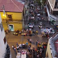 El Peatonal, Tegucigalpa