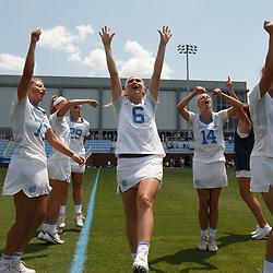 2019-05-18 Virginia vs. North Carolina women's lacrosse