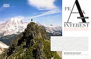 Seattle Magazine: Peak Interest (May 2011)