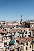 Venice: view from Scala Contarini del Bovolo