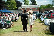 Royal Ascot. Tuesday. 14 June 2011. <br /> <br />  , -DO NOT ARCHIVE-© Copyright Photograph by Dafydd Jones. 248 Clapham Rd. London SW9 0PZ. Tel 0207 820 0771. www.dafjones.com.