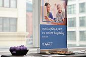 Hyatt Branding Day - April 10, 2018