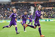 Hull City v Norwich City 100318