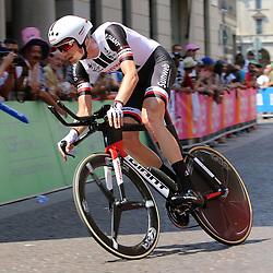 Giro d'Italia 2017 <br />Tom Stamsnijder