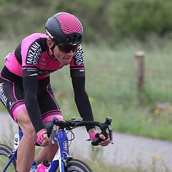 25-06-2017: Wielrennen: NK weg elite: Montferland<br />s-Heerenberg (NED) wielrennen<br />NK Wielrennen Elite  <br />Jetse Bol