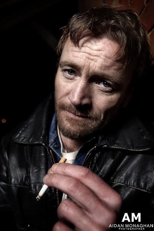 Richard Dormer Actor -Film -  Jump 2011