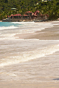 St. Jean Beach, St. Barthelemy, FWI