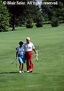 Golf, Pennsylvania Outdoor recreation, Senior Couple Plays Golf, Camp Hill Country Club, PA