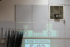 Dutchland Derby Rollers vs Bux-Mont Perkiomen Punishers 11-3-18