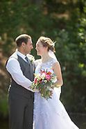 Mandy + Teale Wedding