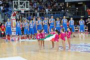 DESCRIZIONE : Pesaro Edison All Star Game 2012<br /> GIOCATORE : team<br /> CATEGORIA : team nazionale<br /> SQUADRA : Italia Nazionale Maschile<br /> EVENTO : All Star Game 2012<br /> GARA : Italia All Star Team<br /> DATA : 11/03/2012 <br /> SPORT : Pallacanestro<br /> AUTORE : Agenzia Ciamillo-Castoria/C.De Massis<br /> Galleria : FIP Nazionali 2012<br /> Fotonotizia : Pesaro Edison All Star Game 2012<br /> Predefinita :